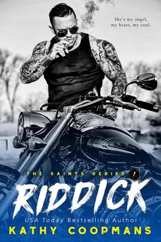 Riddick by Draft2Digital, LLC book summary, reviews and downlod