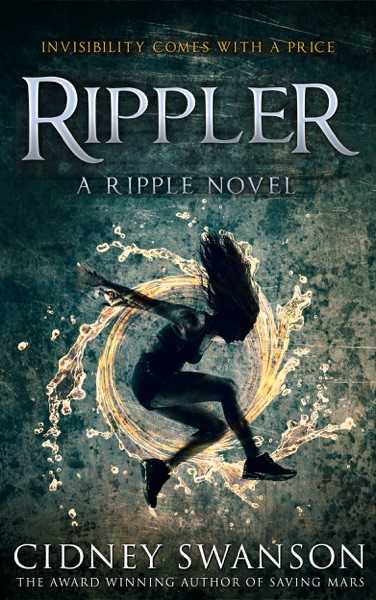 Rippler by Cidney Swanson Book Summary, Reviews and E-Book Download