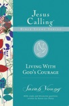 Living with God's Courage book summary, reviews and downlod