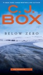 Below Zero book summary, reviews and downlod