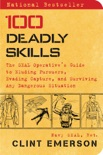 100 Deadly Skills book summary, reviews and download