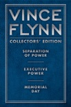 Vince Flynn Collectors' Edition #2 book summary, reviews and downlod