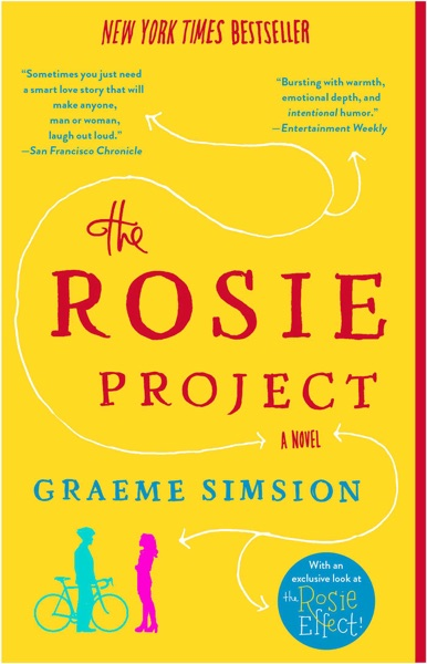The Rosie Project by Graeme Simsion Book Summary, Reviews and E-Book Download