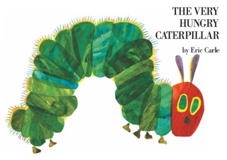 The Very Hungry Caterpillar by PENGUIN GROUP USA, INC.   book summary, reviews and downlod