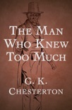 The Man Who Knew Too Much book summary, reviews and download