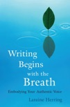 Writing Begins with the Breath book summary, reviews and download
