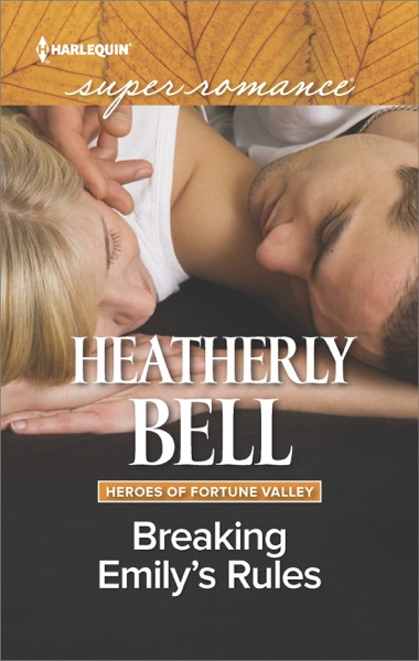 Breaking Emily's Rules by Heatherly Bell Book Summary, Reviews and E-Book Download