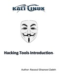 Kali Linux – Hacking Tools Introduction book summary, reviews and download