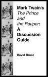 """Mark Twain's """"The Prince and the Pauper"""": A Discussion Guide book summary, reviews and downlod"""