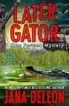 Later Gator book summary, reviews and downlod