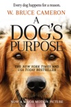 A Dog's Purpose book summary, reviews and download