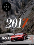 Carmagazine. The 2017 Issue book summary, reviews and downlod