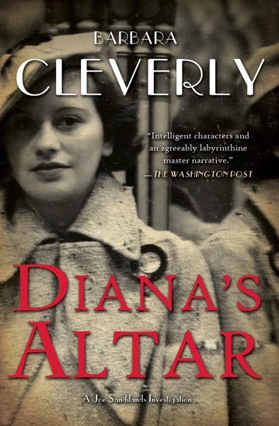 Diana's Altar by Barbara Cleverly Book Summary, Reviews and E-Book Download