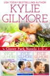 Clover Park Boxed Set Books 1-3 (Steamy Small Town Romance) book summary, reviews and downlod
