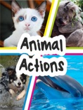 Animal Actions book summary, reviews and downlod