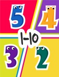 Numbers - 1-10 book summary, reviews and downlod