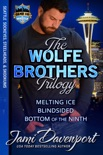 The Wolfe Brothers Trilogy book summary, reviews and downlod