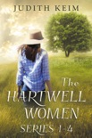 The Hartwell Women Series book summary, reviews and downlod