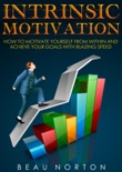 Intrinsic Motivation: How to Motivate Yourself From Within and Achieve Your Goals With Blazing Speed book summary, reviews and download