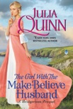 The Girl With The Make-Believe Husband book summary, reviews and downlod